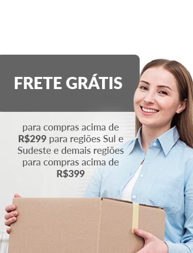 Banner Secundário Frete